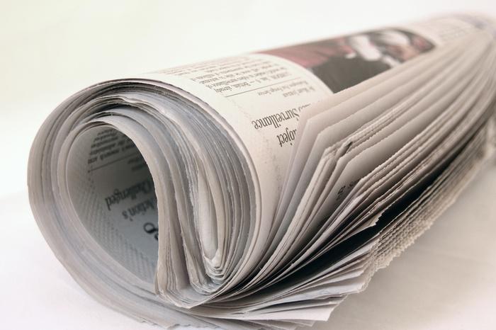 Image -newspaper
