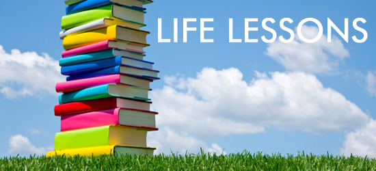 Image -life lessons