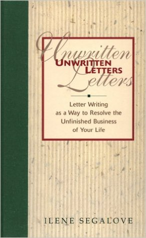Image -Unwritten Letters #2
