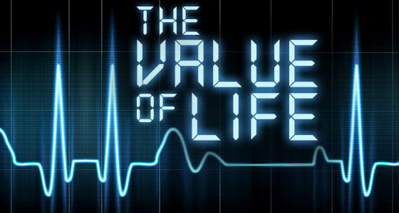 Image -value of life