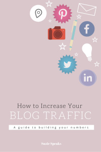 How to increase traffic to your blog