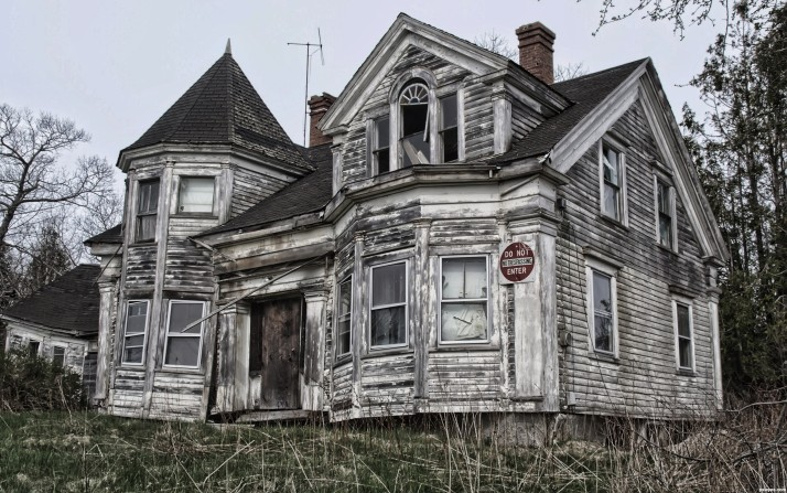 Image -home abandoned