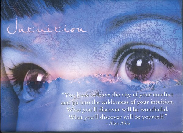 image-intuition