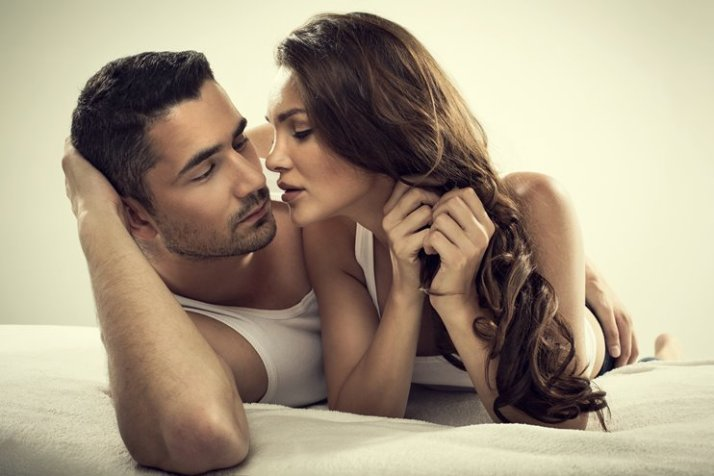 Image -man & woman love -source shutterstock:kiulkson