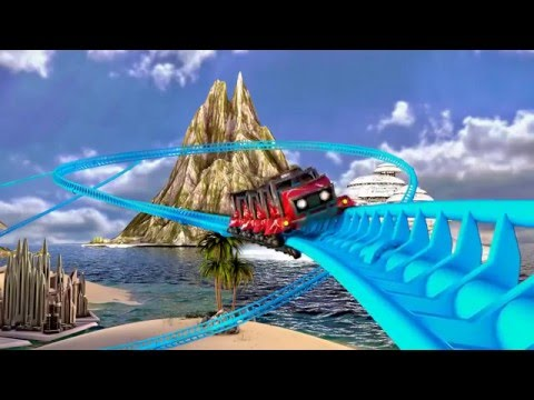 Image -roller coaster #3